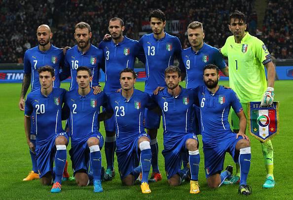 Qualificazioni Europei 2016, Bulgaria-Italia: ecco le probabili formazioni del match