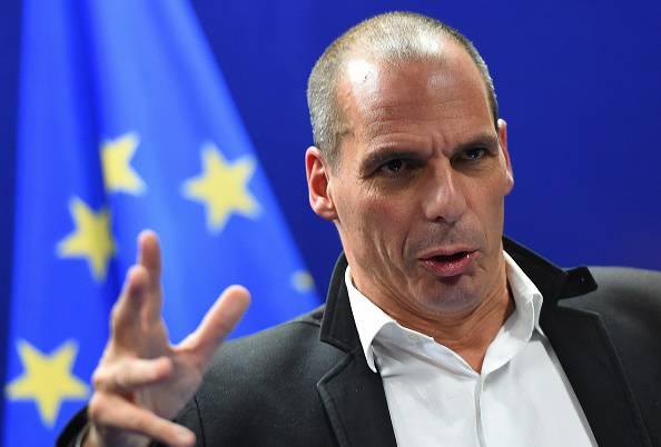 Grecia: lunedì il piano riforme