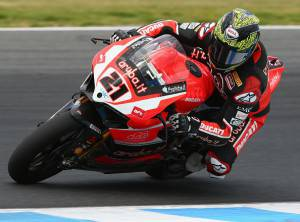 Troy Bayliss (getty images)