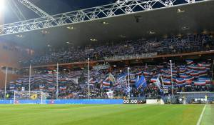 Sampdoria (getty images)