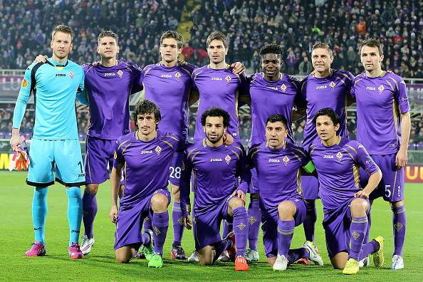 Europa League, Fiorentina-Roma: ecco le probabili
