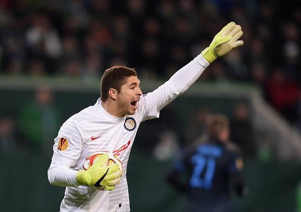 Inter, Carrizo sbaglia tutto: 3-1 vince il Wolfsburg