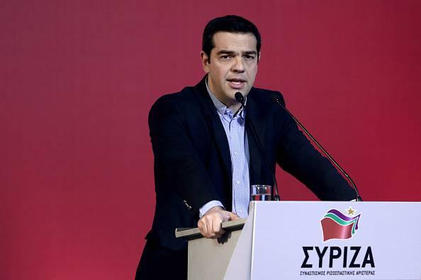 Tsipras sfida l'austerity