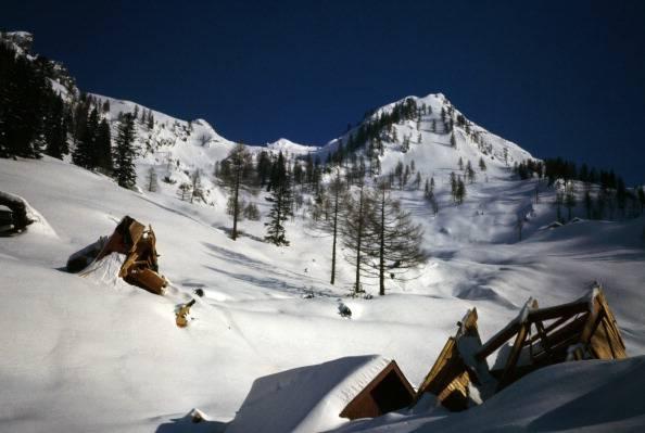Slavina in Val Fonda: un morto e due feriti in fin di vita