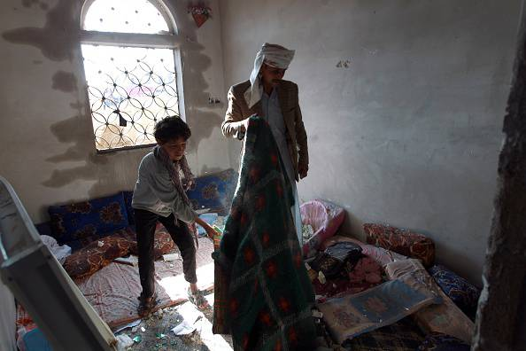 Yemen, il mondo arabo si divide