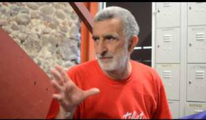 Renato Accorinti (screenshot Youtube)