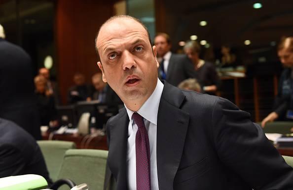 """Sicurezza al Giubileo, Alfano: """"Roma è pronta"""""""