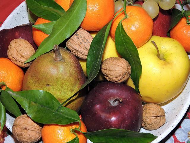 Le abitudini alimentari per combattere la stanchezza