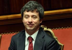 Il ministro Andrea Orlando (Franco Origlia/Getty Images)