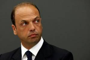 Angelino Alfano (Vittorio Zunino Celotto/Getty Images)