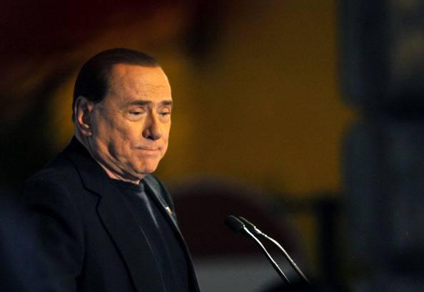 """Berlusconi: """"Noi compatti, smentite le cassandre"""""""