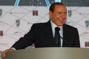 Berlusconi (Paolo Bruno/Getty Images)