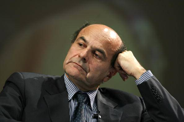 Bersani (Giuseppe Cacace/Getty Images)