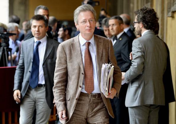 Primarie a Venezia: vince Felice Casson