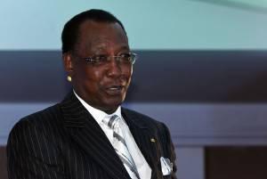 SENEGAL-AFRICA-DIPLOMACY-DEFENCE