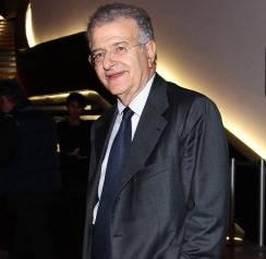 Fabrizio Cicchitto (Vittorio Zunino Celotto/Getty Images)