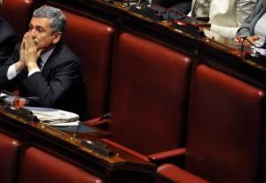 Massimo D'Alema (VINCENZO PINTO/AFP/Getty Images)