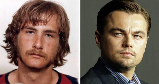DiCaprio porterà sul grande schermo le personalità multiple di Billy Milligan