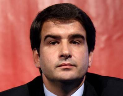 Raffaele Fitto (Vittorio Zunino Celotto/Getty Images)