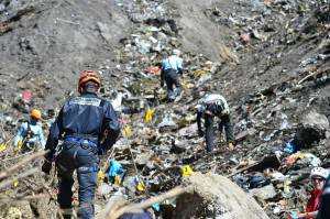 germanwings scatola nera Lubitz