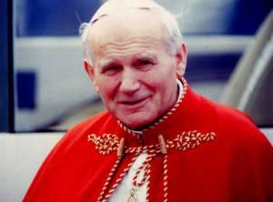 Giovanni Paolo II Papa Santo Morte