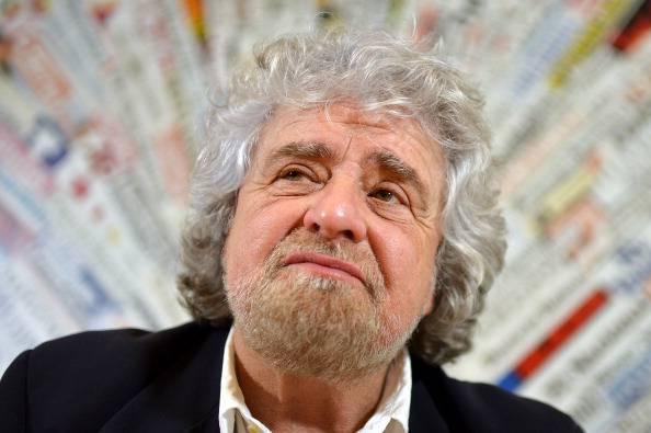 """La rabbia di Grillo: """"Le parole non bastano più"""""""