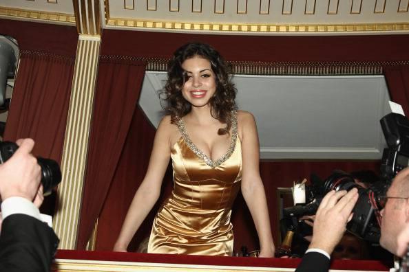Karima El Mahroug (Andreas Rentz/Getty Images)