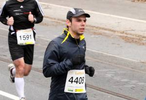 Germanwings Flight 4U9525 Co-pilot Andreas Lubitz