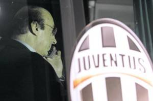 Luciano Moggi (GIULIO NAPOLITANO/AFP/Getty Images)