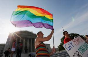 Gay Indiana Discriminazione