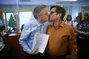 Matrimonio gay unione europea