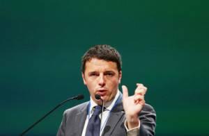 Matteo Renzi (Vittorio Zunino Celotto/Getty Images)
