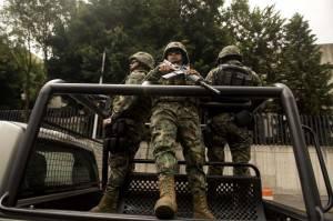 MEXICO-CRIME-TREVINO-SECURITY