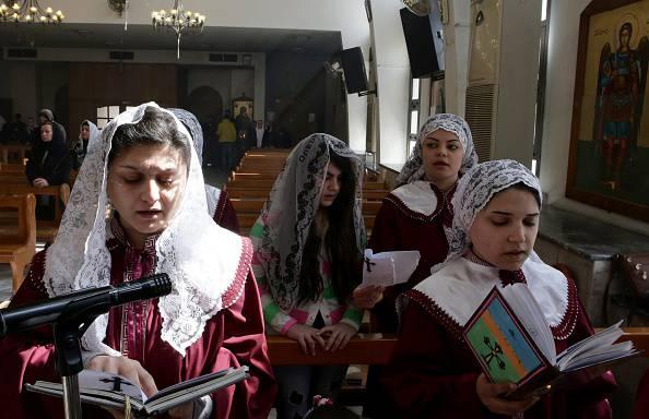 Siria, i 200 cristiani sono ancora nelle mani dell'Isis