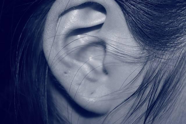 Acufene, quel fischio all'orecchio da non sottovalutare