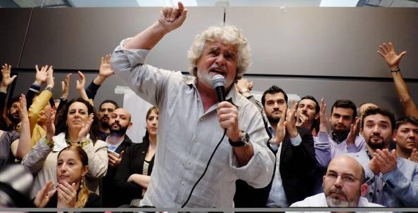 Diffamazione, Beppe Grillo a processo