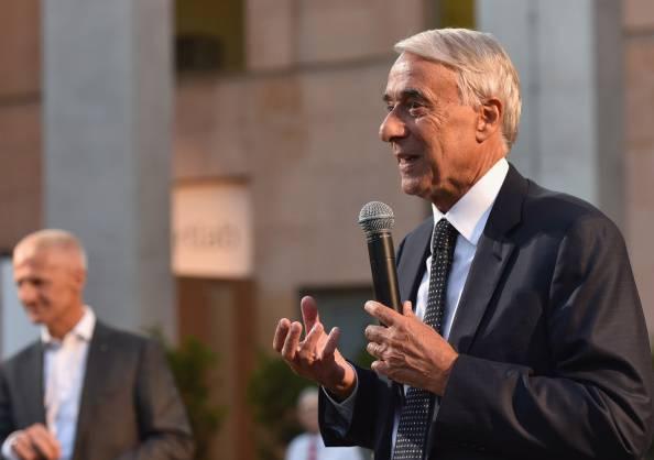 """Pisapia: """"Non mi ricandido come sindaco di Milano"""""""