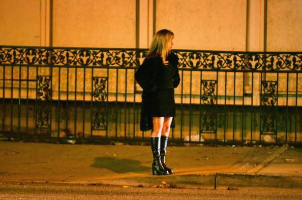 Prostituzione (David McNew/Getty Images)