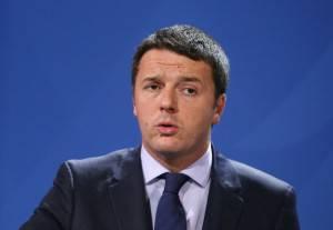 Matteo Renzi (Sean Gallup/Getty Images)