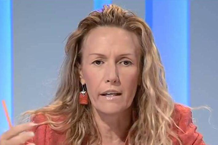 Manuela Repetti (screenshot Youtube)