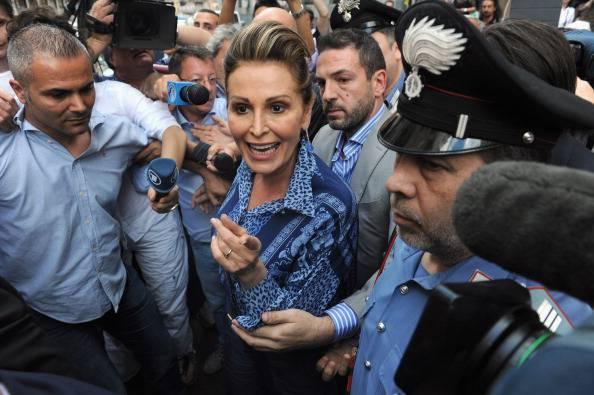 Daniela Santanché (Pier Marco Tacca/Getty Images)