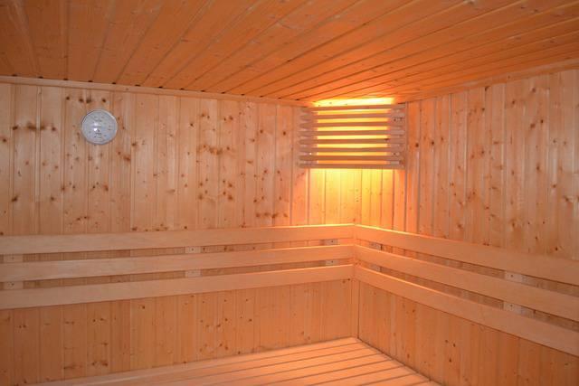 Una sauna al giorno toglie il cardiologo di torno