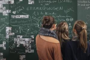 Traenenpalast Museum Opens To The Public