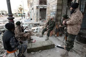 Isis Libia Onu