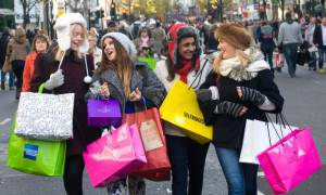 Shop West End VIP Weekend - Sponsored by American Express