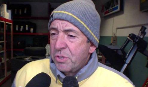 Graziano Stacchio (Screenshot Youtube)