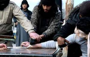 Isis Mano Jihad