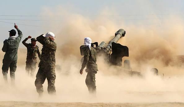 Iraq, in atto offensiva dell'esercito per liberare Tikrit dall'Isis