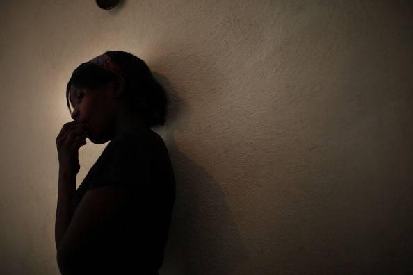 Violenza sessuale (Spencer Platt/Getty Images)