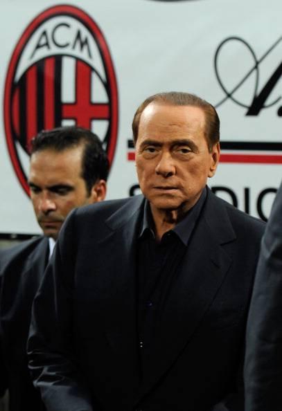 Milan, blitz ad Arcore di Mr.Bee ma Berlusconi dice ancora no